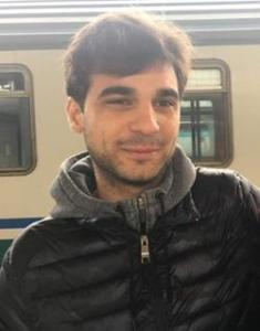 Alessandro Neri, il giovane ucciso a Pescara da ignoti