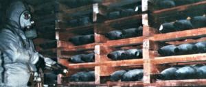 Siria, trovato un laboratorio di armi chimiche: è dei terroristi islamici