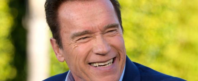 Ore di paura per Schwarzenegger: operato d'urgenza al cuore