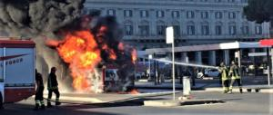 Il luogo più pericoloso d'Europa oggi? È il centro di Roma, capitale d'Italia…