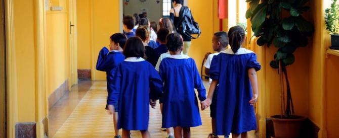 L'Ocse: in Italia è boom di studenti immigrati. Uno su quattro è straniero