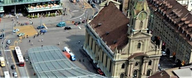 Allarme a Berna, anche la compassata Svizzera vittima della fobia terrorista