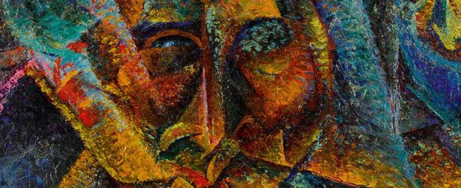 Il capolavoro di Boccioni venduto all'asta per la cifra record di 10 milioni