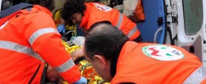 Linea ferroviaria Bologna-Venezia, un operaio muore folgorato mentre lavora