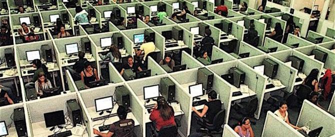 Mugnai (FI): tutelare i cittadini dal marketing telefonico selvaggio