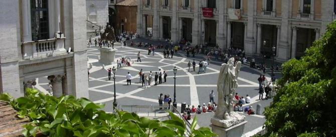 Roma delenda non est. Almeno fino a questo momento. E il M5S…