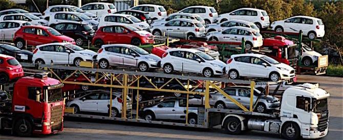 Dazi Usa, i produttori di auto europee preoccupati per la minaccia di Trump