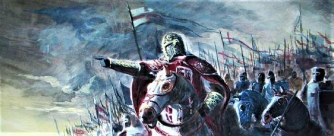Il 18 marzo 1314 i Templari venivano bruciati sul rogo. Ma furono vendicati