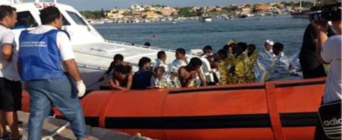 Lampedusa, il sindaco si sbottona: com'è tranquilla l'isola senza i tunisini…