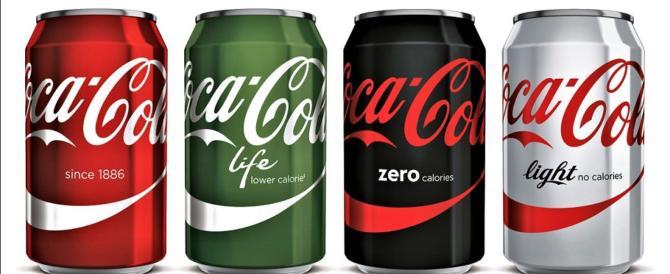 Per la prima volta nella sua storia la Coca Cola produrrà una bibita alcolica