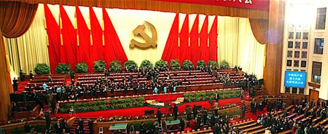 Cina, Xi Jinping dichiara guerra senza quartiere alla corruzione nel partito