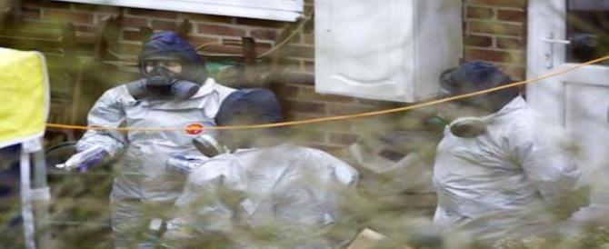 Spia avvelenata, Londra: «Sappiamo dove è stato prodotto il nervino»