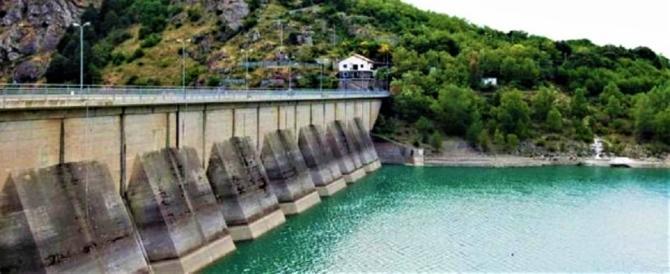 Sicilia, Musumeci sblocca 66 milioni per le dighe e l'emergenza idrica