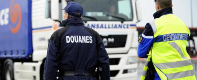Bardonecchia, indagine della procura di Torino sui doganieri francesi