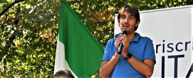 "Quadruplicati i parlamentari toscani di Fratelli d'Italia: ""Siamo una squadra"""