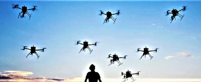 Sarà la Svizzera il primo Paese a regolamentare il traffico dei droni