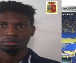 Eliminò la Juve al Torneo di Viareggio: ex calciatore preparava attentati (video)