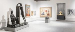 """""""Repubblica"""" costretta a celebrare l'arte fascista dei futuristi: «Quanto era bella…»"""