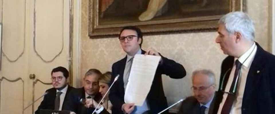 Basta svantaggi per la Sicilia: all'Ars arriva la legge per lo sviluppo dell'Isola