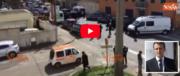 Francia, il terrorista era noto ai servizi. Ma Macron parla di «profili psichiatrici» (video)