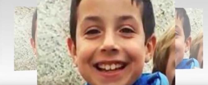 Gabriel, crolla la compagna del padre: «Ad ucciderlo sono stata io»