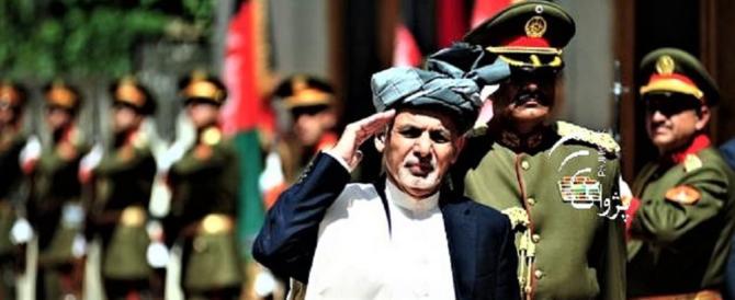 Trump tace sull'offerta dei Talebani ma il presidente afghano apre