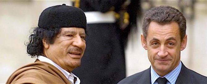 Sarkozy interrogato di nuovo. Dieci i casi giudiziari in cui è stato implicato