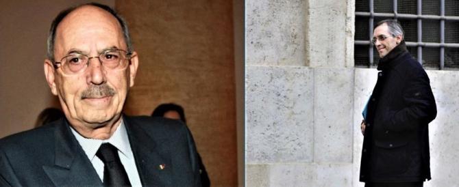 """Angelucci e Ghedini i """"paperoni"""" azzurri tra i neo eletti di Forza italia"""