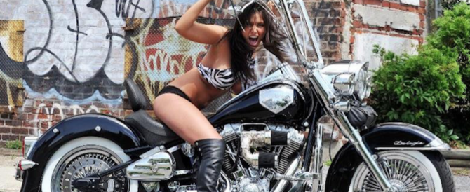 Dazi Usa sull'acciaio: la rappresaglia Ue colpirà le moto Harley Davidson?