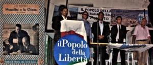 40 anni fa l'addio a Italo Formichella, l'avvocato di Borghese e di Mussolini