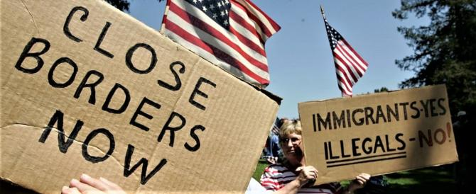 Sessions contro la California: sta diventando il santuario dei clandestini