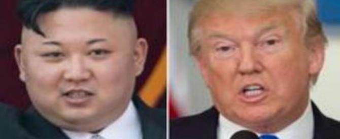 Nordcorea, la fermezza di Trump paga: l'incontro con Kim a maggio