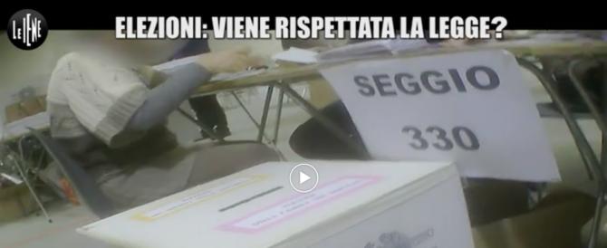 Voto italiani all'estero: le Iene sollevano nuovi dubbi (video)