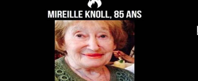 Due indagati per l'omicidio a sfondo antisemita di un'anziana ebrea a Parigi