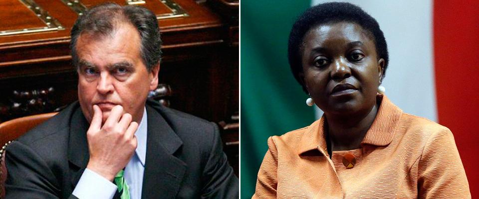 La Consulta la dà vinta alla Kyenge: «Calderoli va processato»
