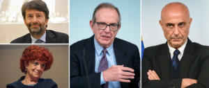 Padoan, Minniti, Franceschini. Ecco la lista dei ministri promossi e bocciati alle urne