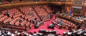 Consultazioni, Conte a quota +10 al Senato. Berlusconi resta in silenzio e vede Salvini