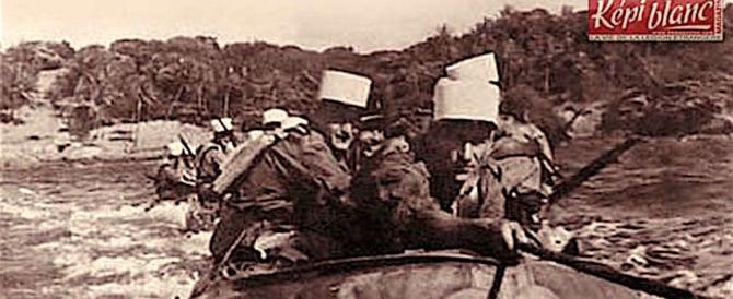 Italiani famosi nella Legione Straniera: da Giuseppe Bottai a Frate Mitra