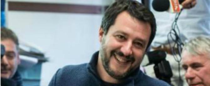 Salvini, cambio di passo: noi alleati degli Usa ma Trump è un problema