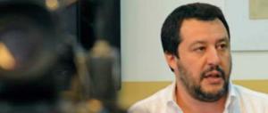Salvini replica a Di Maio: non sei il sole, hai poco rispetto per il voto degli italiani