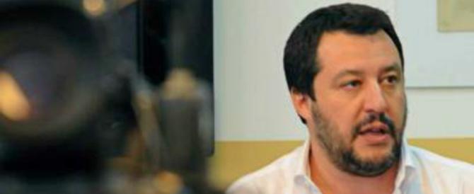 Salvini a Di Maio: «Se ti irrigidisci, sbagli. Soluzione in 3 parole-chiave»