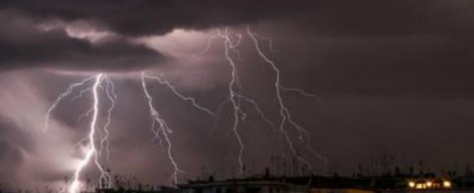 Meteo, non c'è tregua: temporali e nubifragi aprono la strada a Burian 2