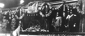 Aquileia, solenne celebrazione in ricordo del Milite ignoto della Grande Guerra