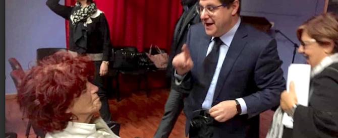 """Il """"ministro"""" grillino attacca la """"Buona Scuola""""». Ma l'aveva scritta lui con Renzi e Fedeli…"""