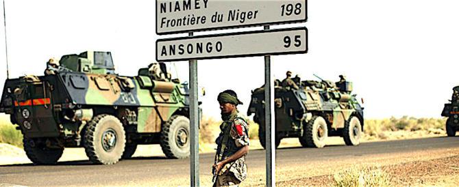 Missione in Niger, pasticcio di Alfano e Pinotti. Niamey: ma chi vi ha invitati?