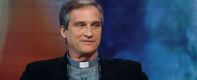 """Lettera di Ratzinger """"tagliata"""", monsignor Viganò lascia l'incarico"""