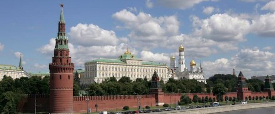 Mosca esulta: «Le relazioni tra noi e l'Italia ora miglioreranno»