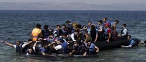 Naufragio nell'Egeo: 14 morti. Sos dal Viminale: il sistema d'accoglienza è al collasso
