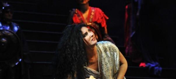 È morta Nausicaa Policicchio: donna e artista unica. Militante appassionata (video)