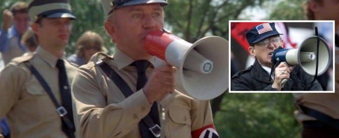 La scalata dei nazisti dell'Illinois: il loro capo candidato del Gop alla Camera